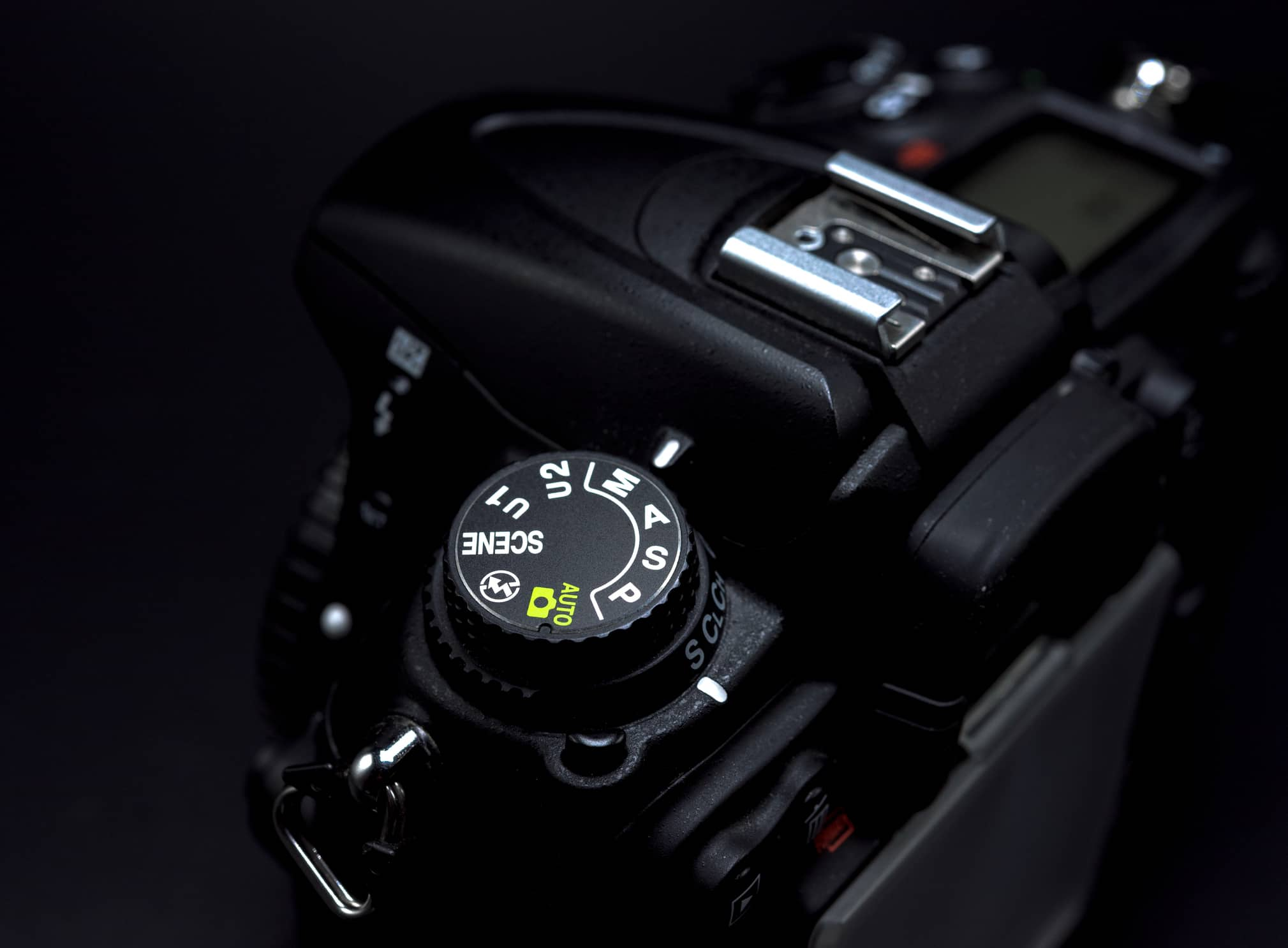 Understanding Manual Mode of a DSLR Camera