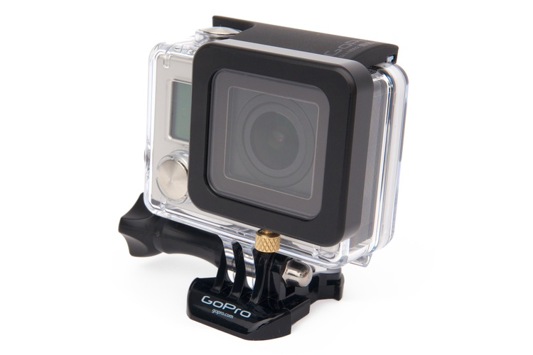 Hero4 Holder Pack image