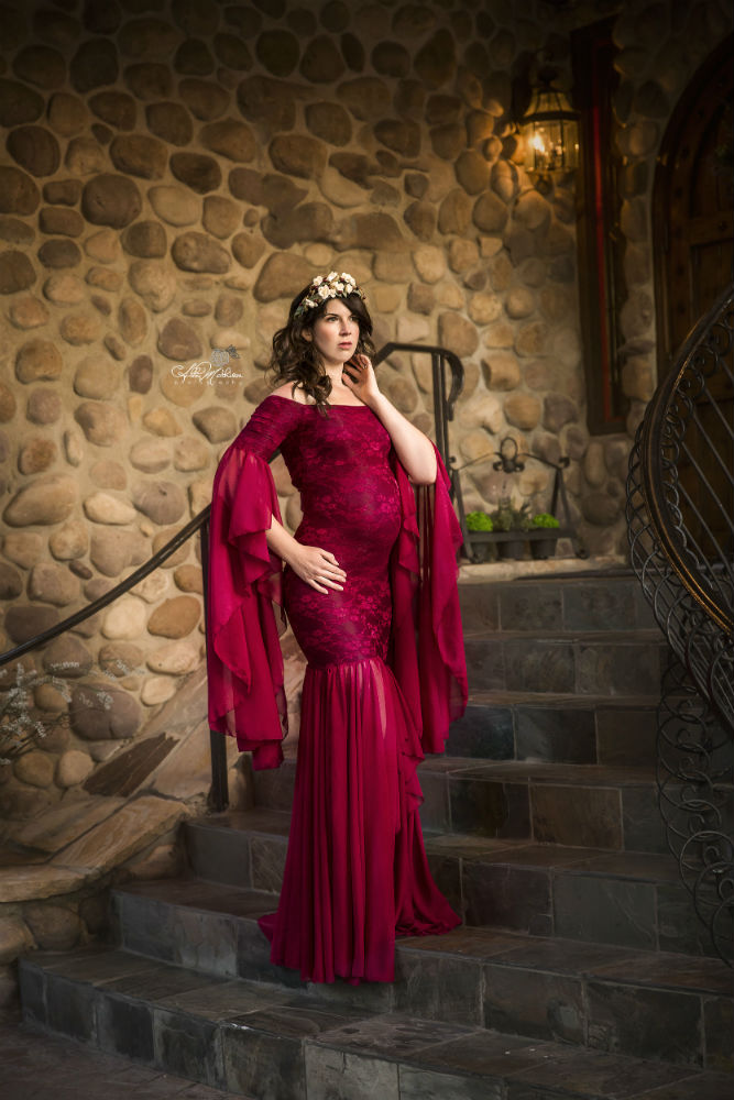 maternity angora wine skyler crown abby mathison web res renaissance maternity sew trendy retreat 2017 sew tre image