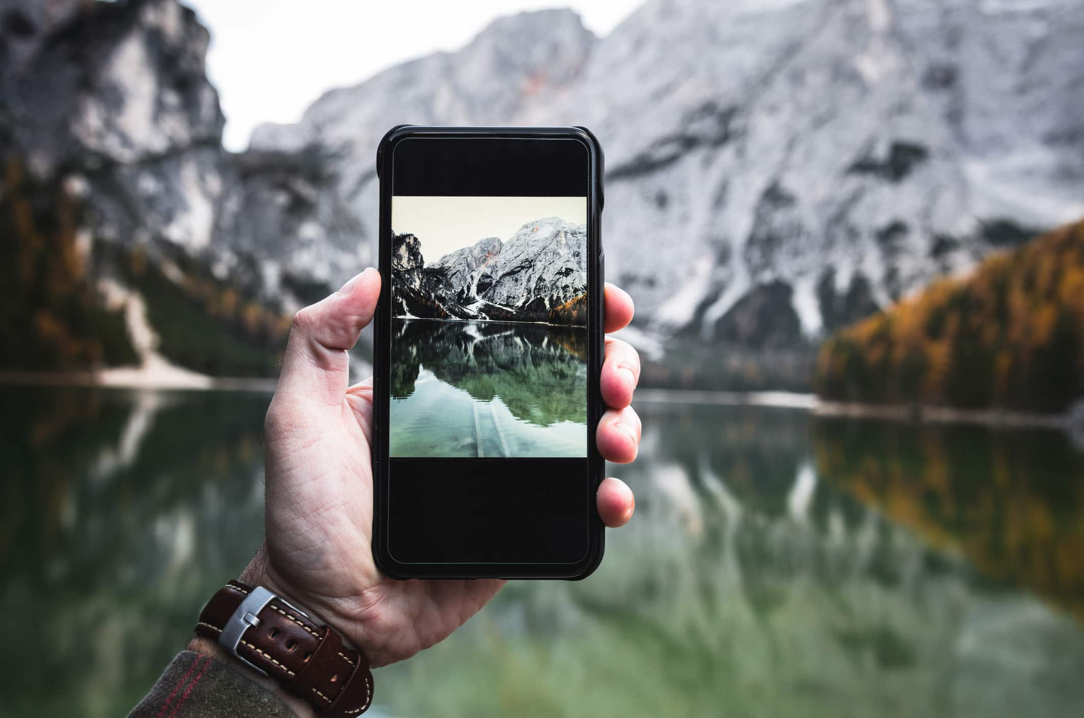 Mobile Video And Photography: Mobile Photography Tricks You Can't Miss