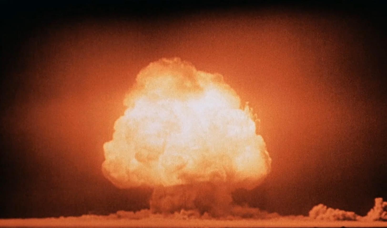 Trinity Detonation TB image