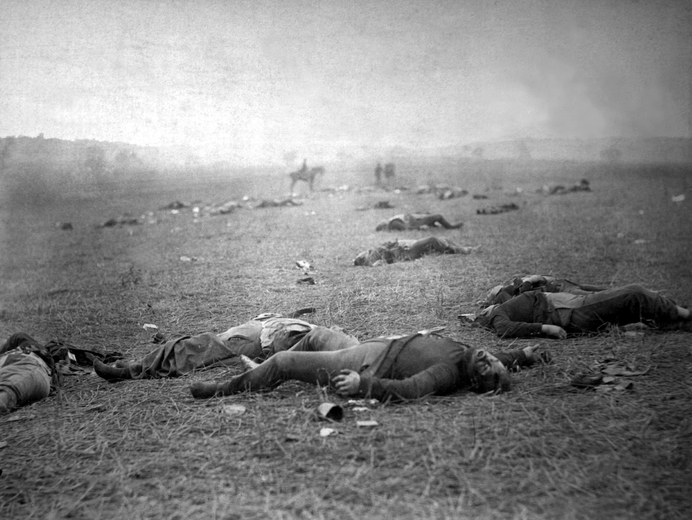Battle of Gettysburg min image