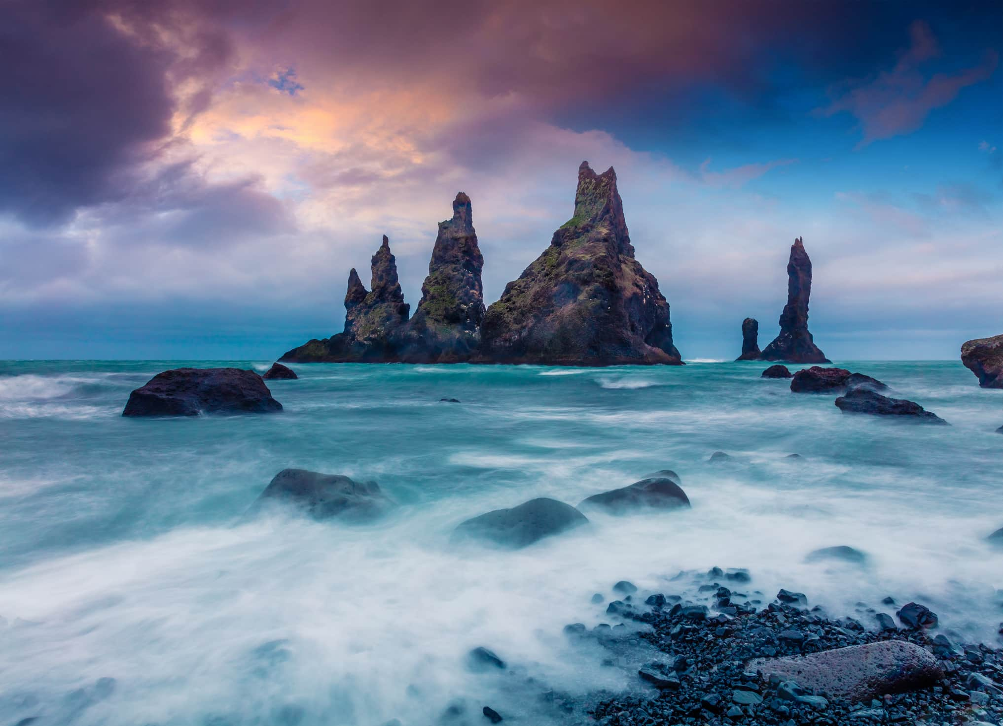 Top Tips to Help You Take Better Landscape Photos