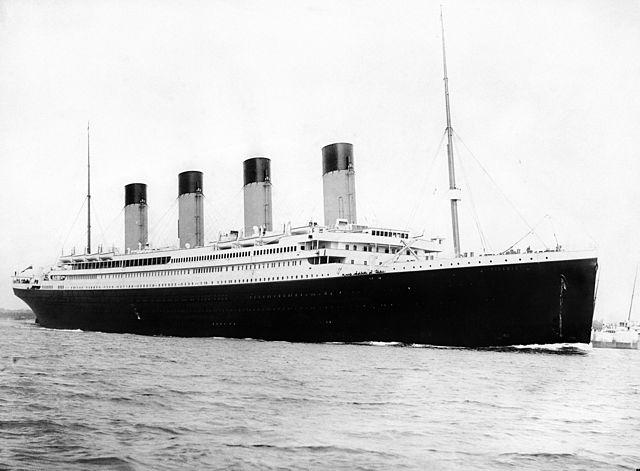 640px RMS Titanic 3 image