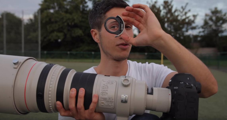 filter holder image
