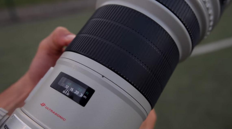 focus ring image