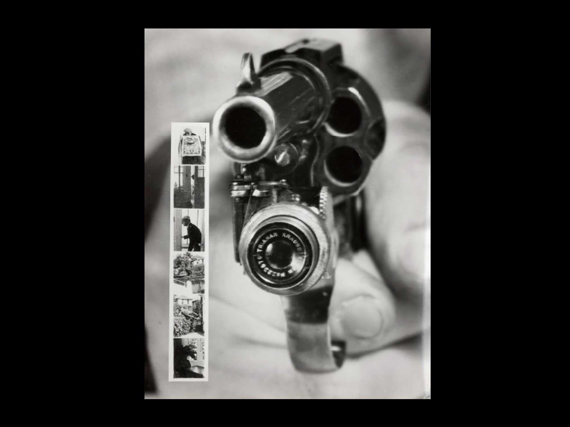 revolver camera main image