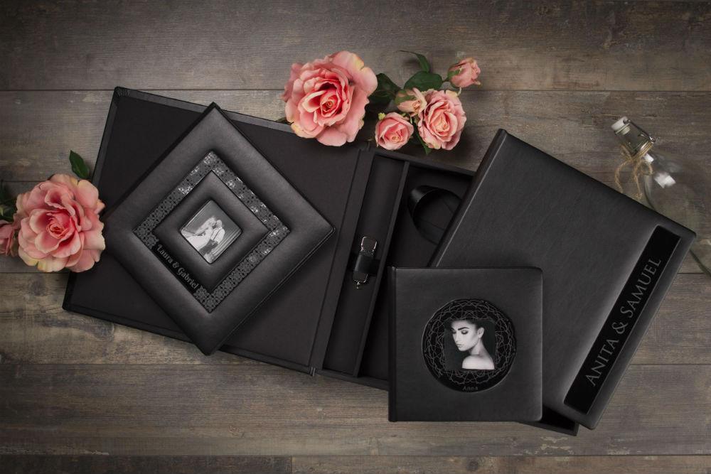 black album image