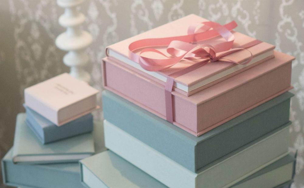 photo album box image
