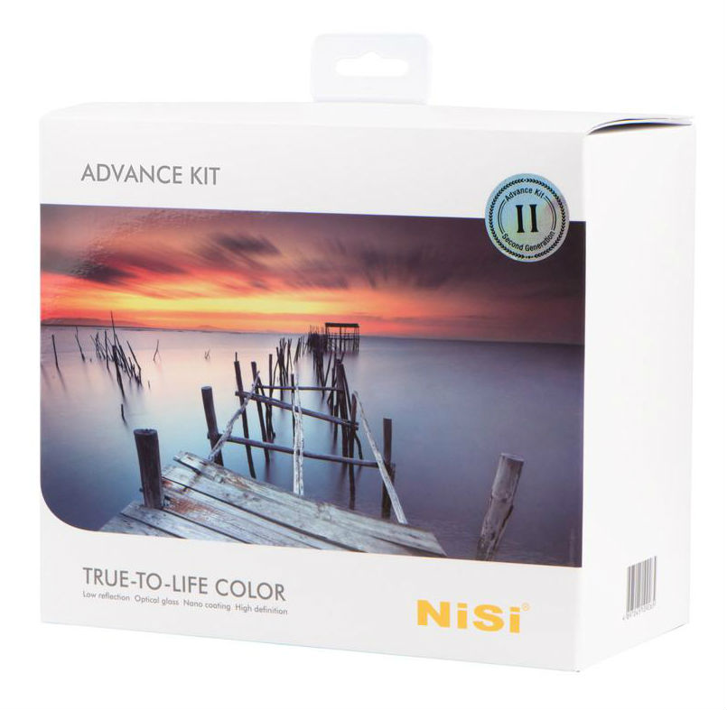 nisi advance kit image