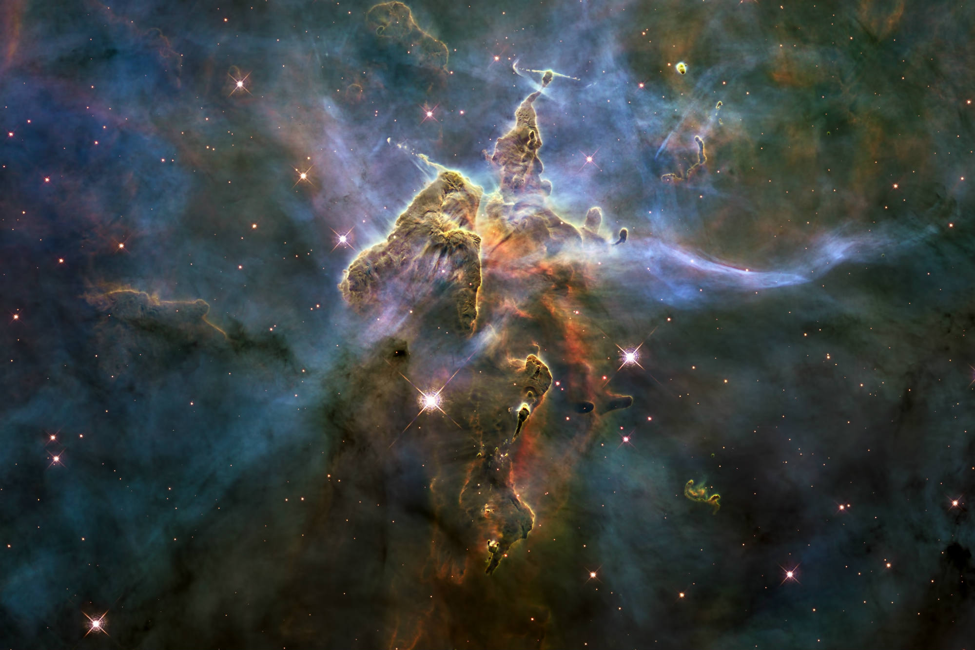hubble telescope articles - photo #23