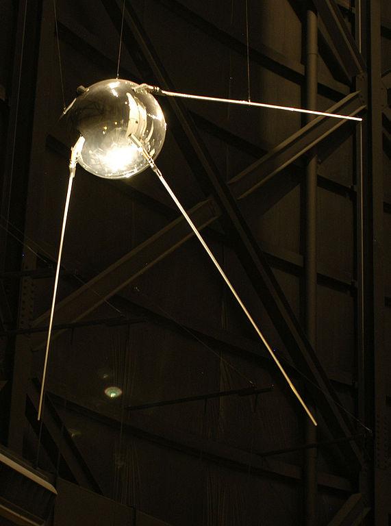 571px Sputnik 1 image