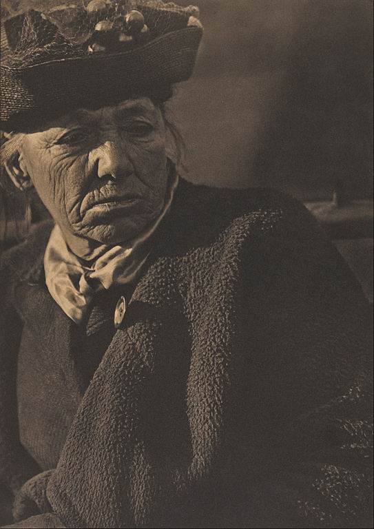 543px Paul Strand American Portrait New York Google Art Project image