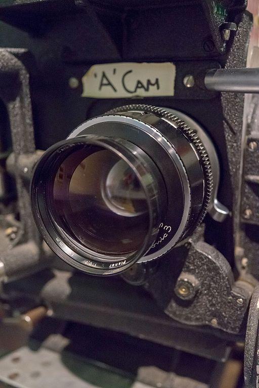 Zeiss Planar 50mm F0 image