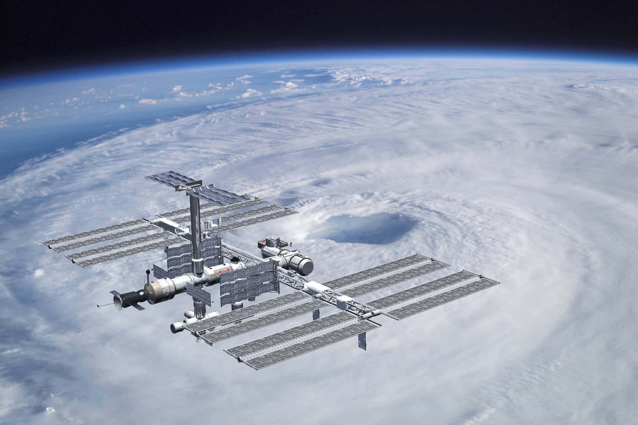 article international space station - photo #46