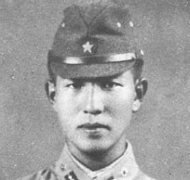 Onoda young image