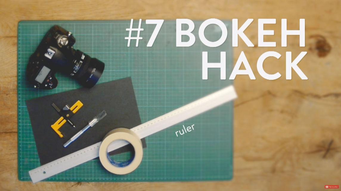 bokeh hack 1 image