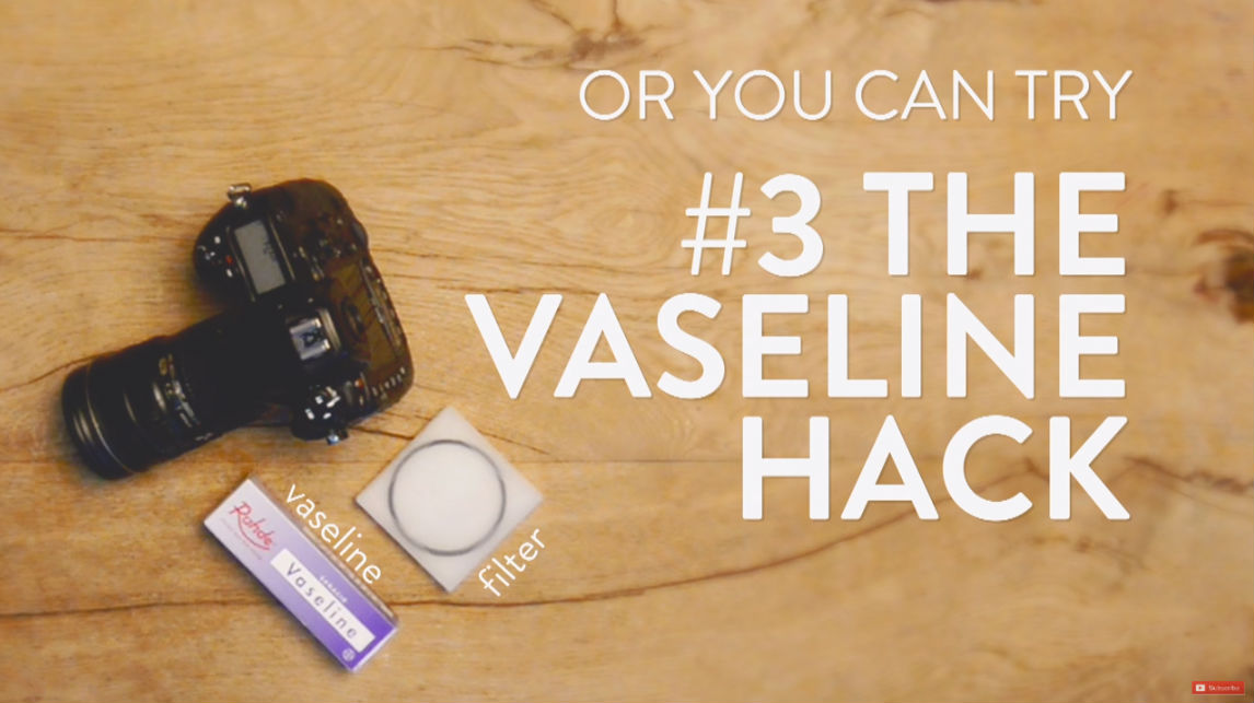 vaseline hack 1 image