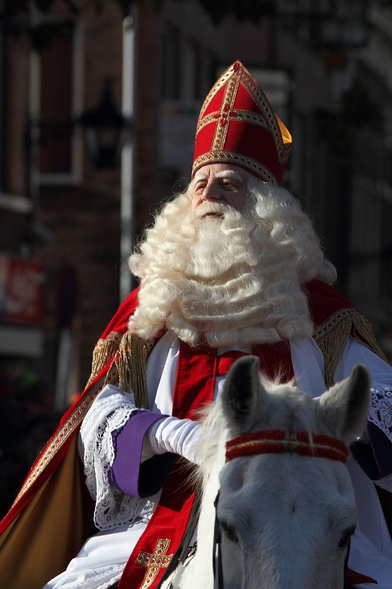 Intocht van Sinterklaas in Schiedam 2009 4102602499 2 image
