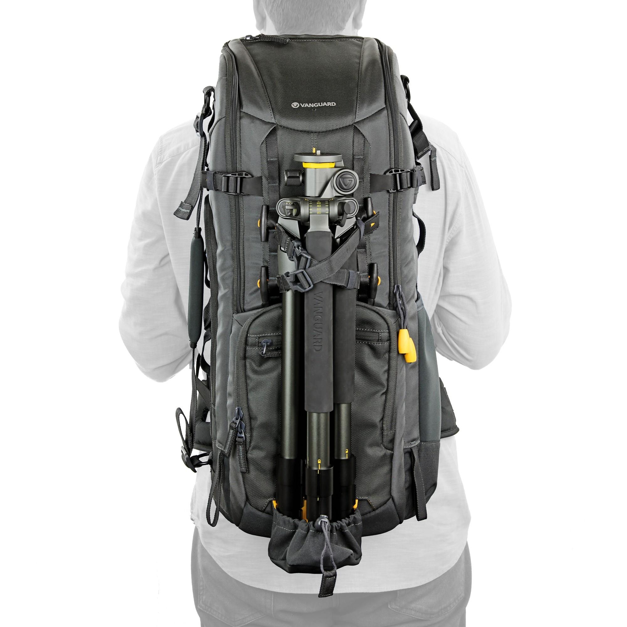 vanguard alta sky 66 photo backpack image