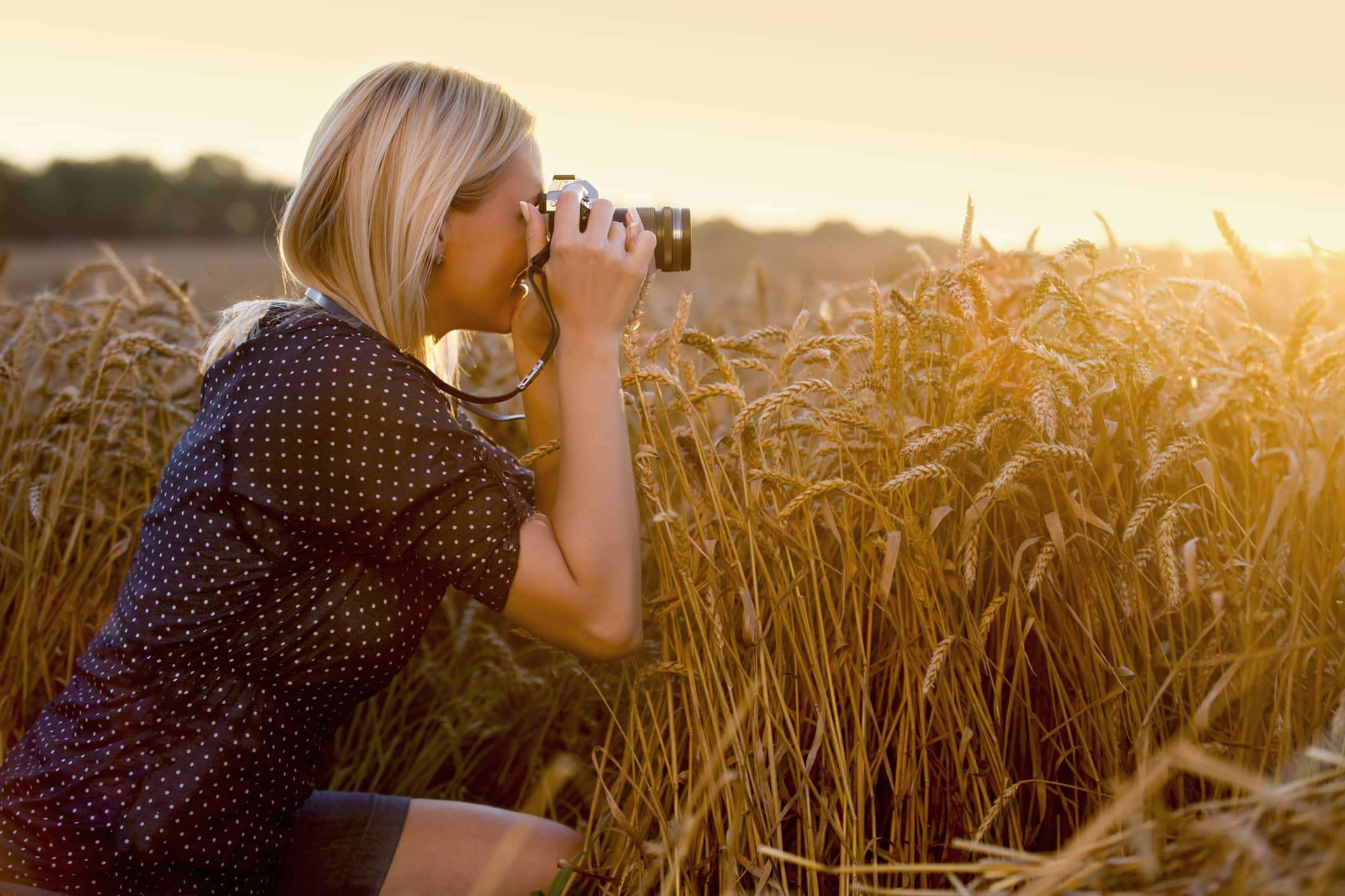 3 Beginner Photography Mistakes That are Ruining Your Photos