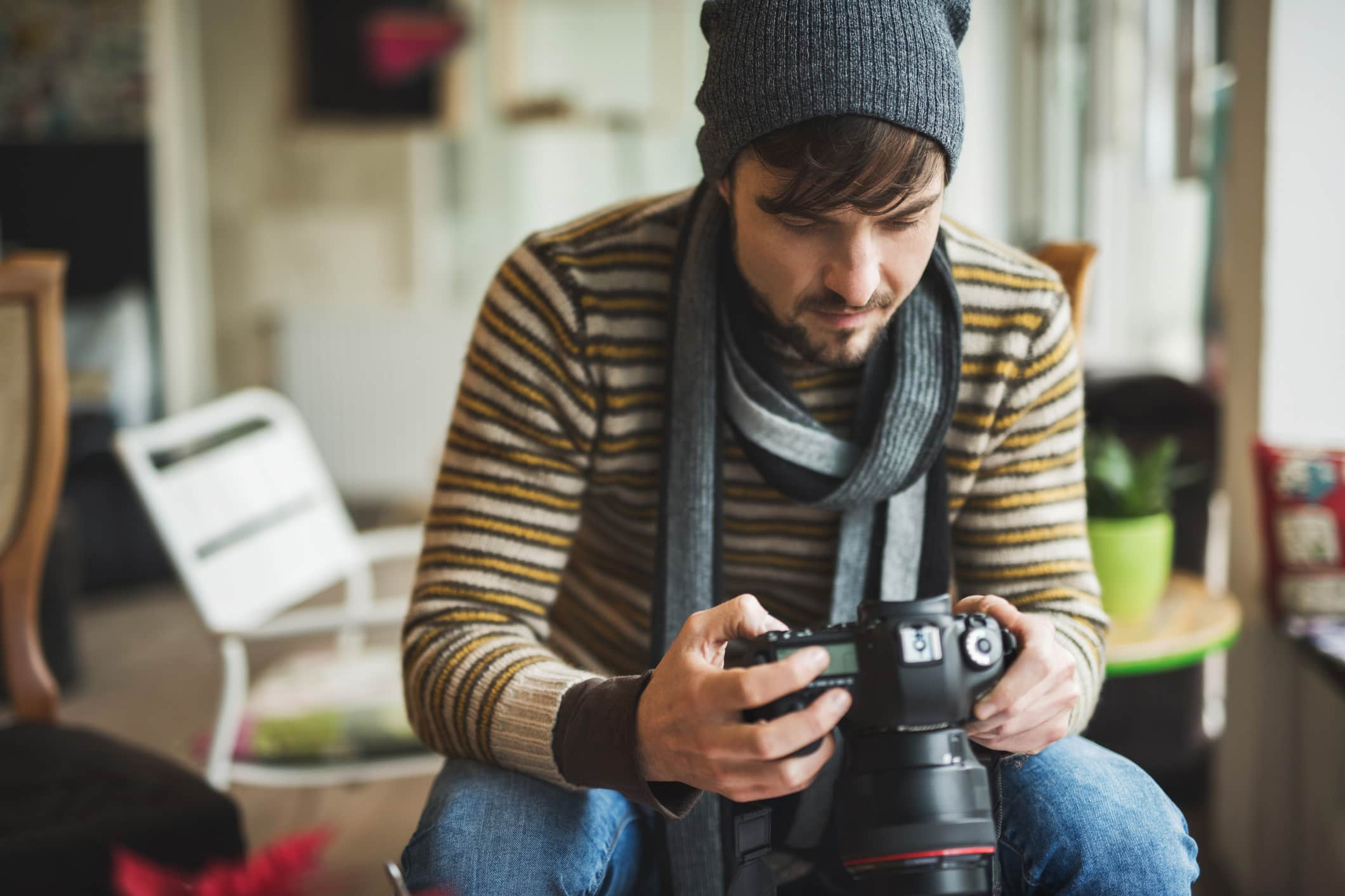 4 Steps All Beginner Photographers Need to Take