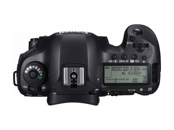 EOS 5DS R BODY TOP tcm14 1236989 image