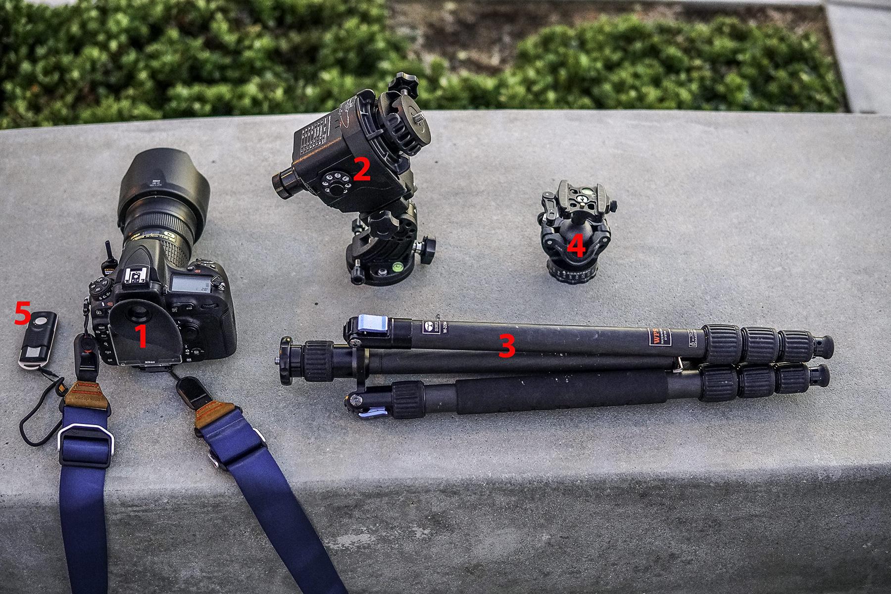 camera gear image  image