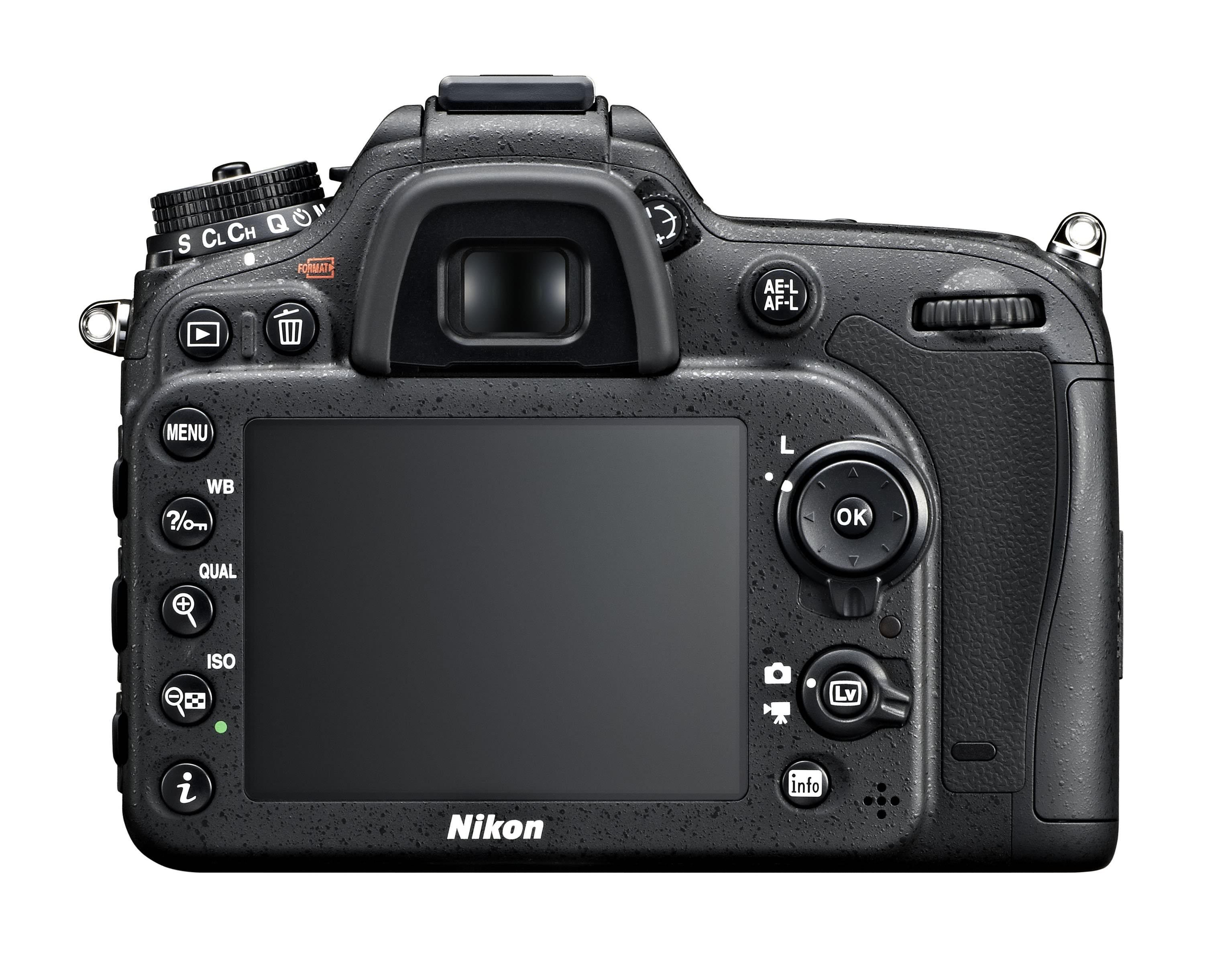 D7100 back.high image