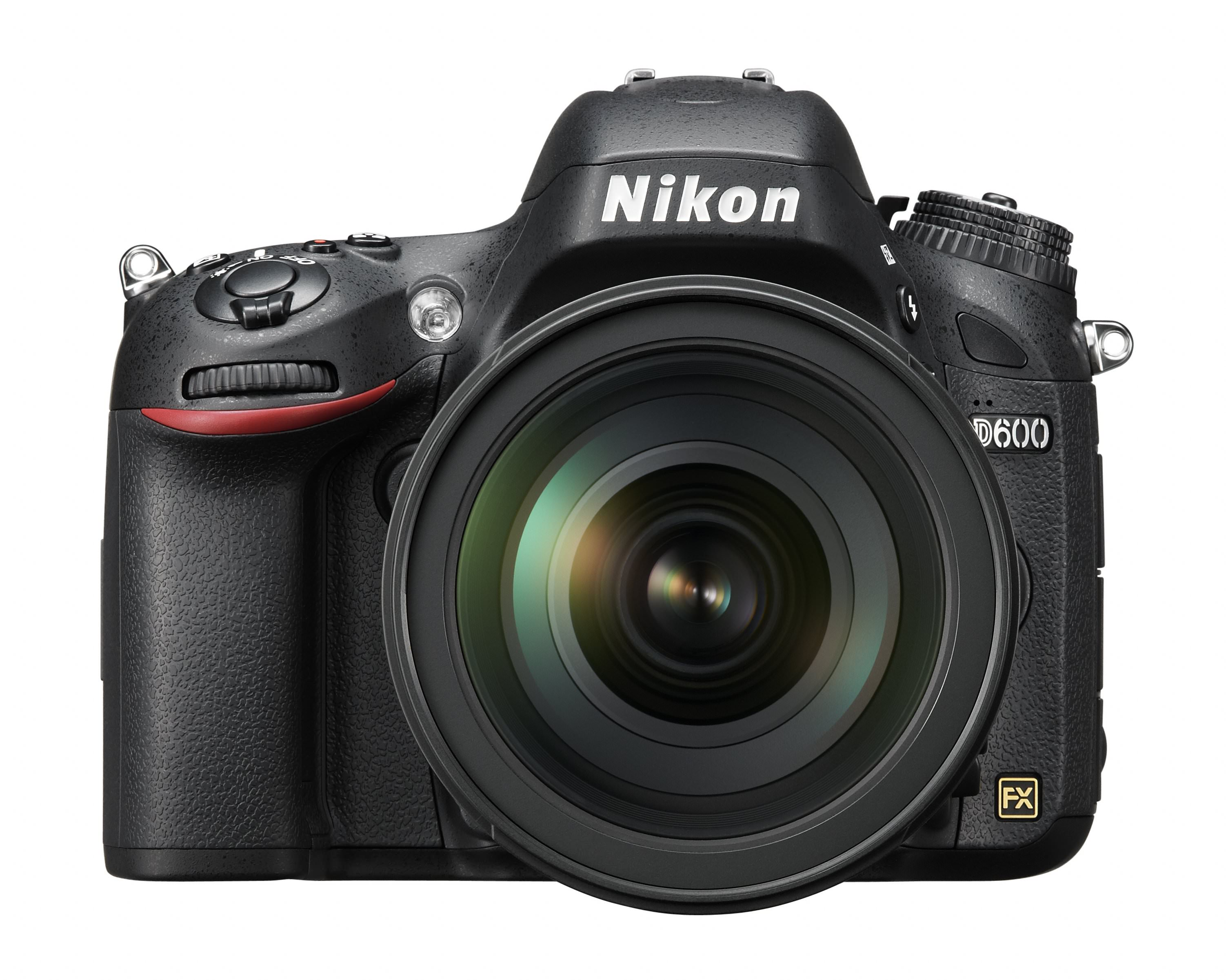 D600 28 300 front image