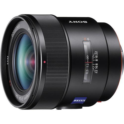 Sony SAL24F20Z Distagon T 24mm f 2 1282756568000 731694 image