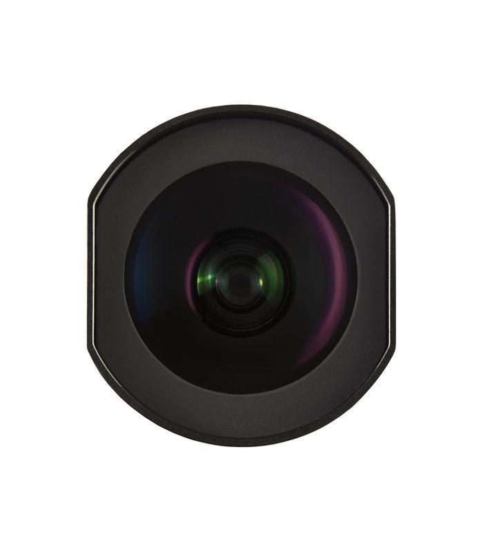 wide angle lens b orig image