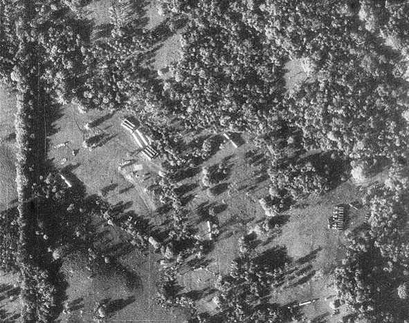 U2 Image of Cuban Missile Crisis image