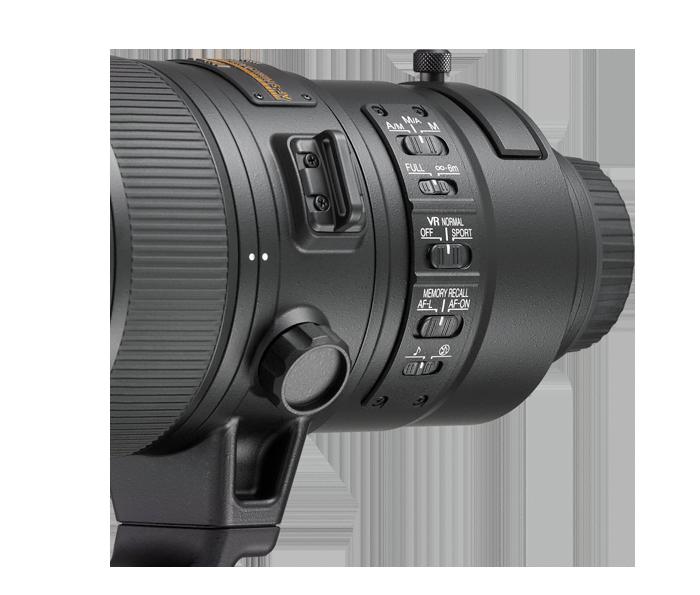20071 AF S NIKKOR 180 400mm f4E TC1.4 FL ED VR top image