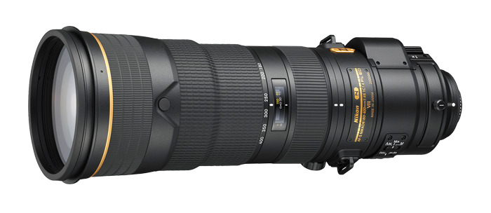 NIKKOR 180 400mm top image