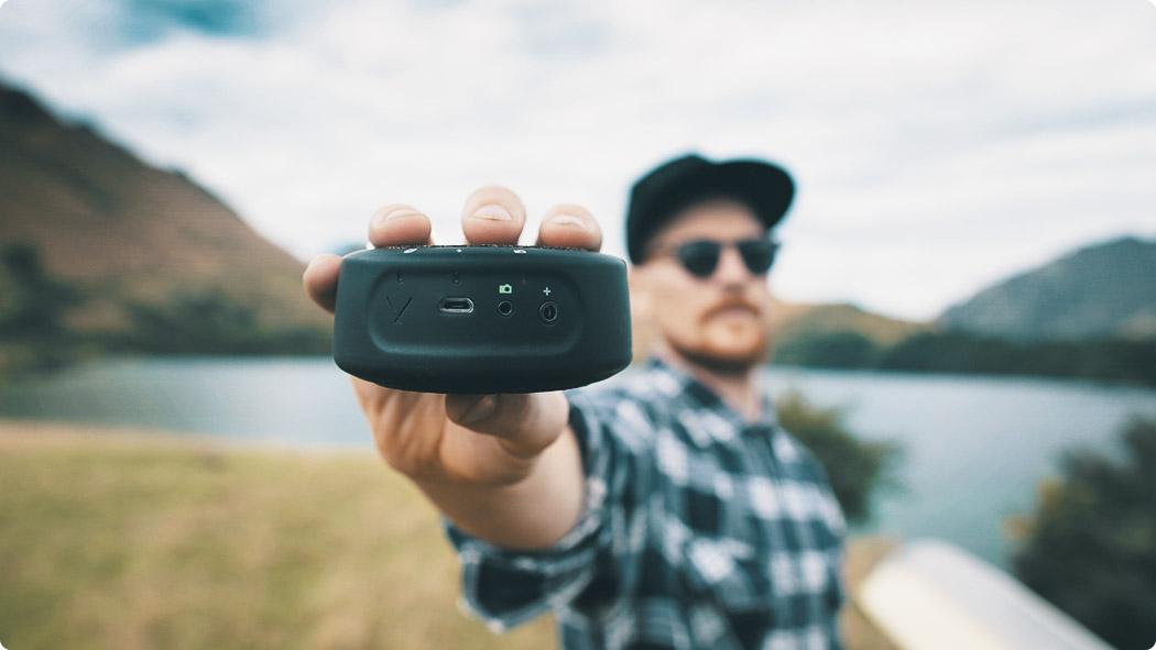 Camera Remote Panning 0 image