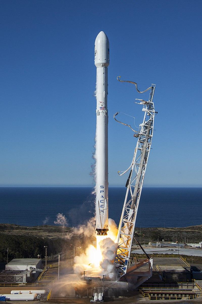800px Iridium 1 Launch 32312419215 image