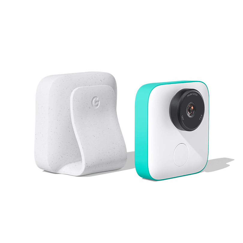 google clips image