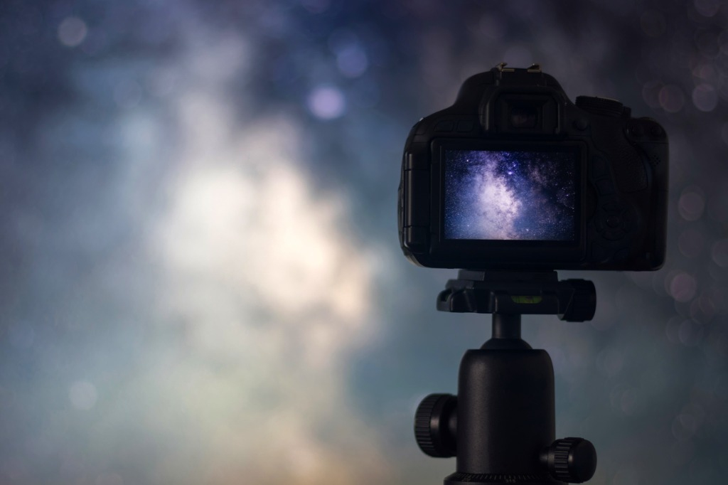 astrophotography space astronomy long exposure photography picture id638476820