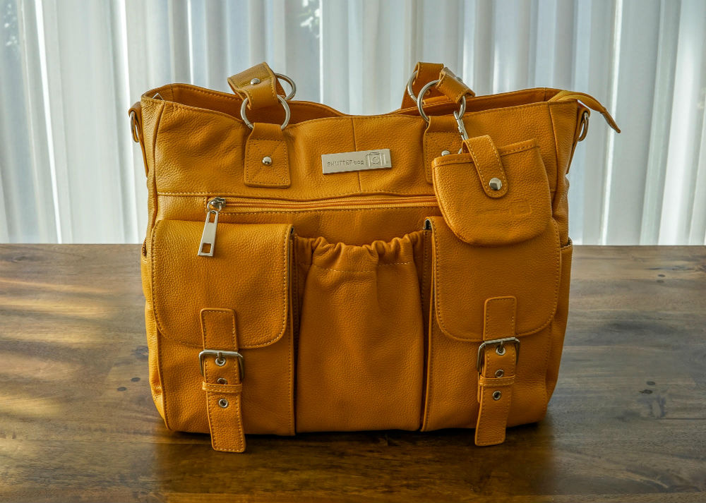 shutterbag front image