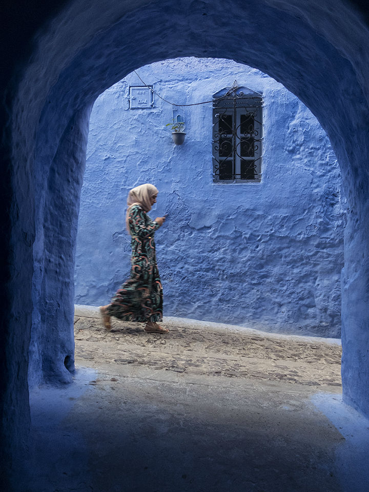 Chefchaouen Morocco Frank Lavelle photo tour image