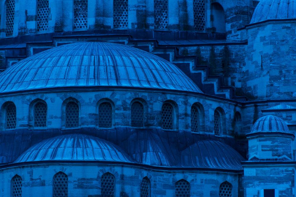 Istanbul Turkey David Tejada image