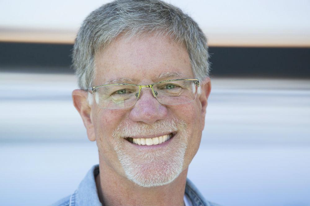 Tim Boyer Bio Pic image