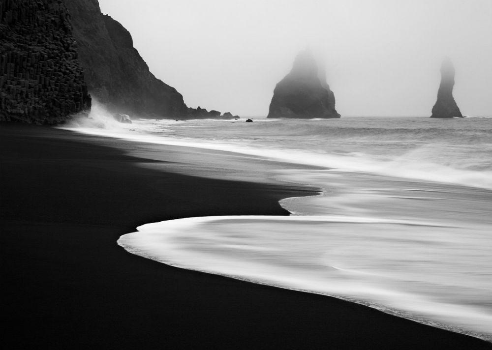 Vik Iceland Ron Rosenstock image  image
