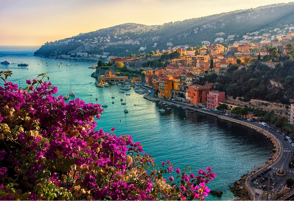 villefranche sur mer picture id674959726 image