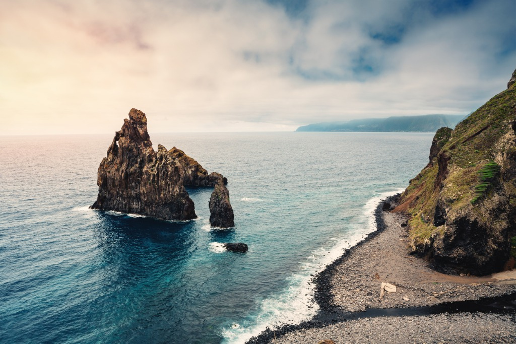 madeira island picture id642055010 image