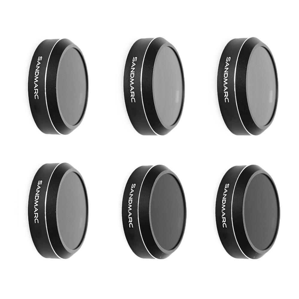 DJI Mavic Air Filters Pro Plus 2000x image