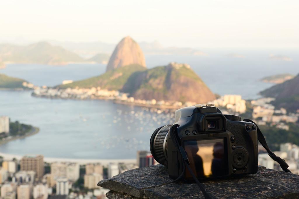 kit lens image