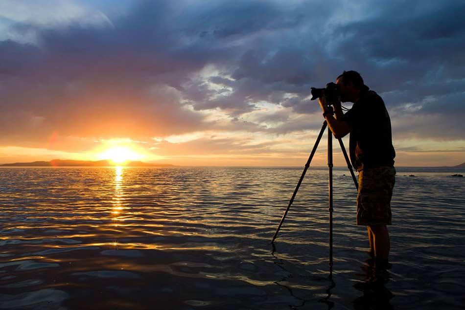 best landscape lens image