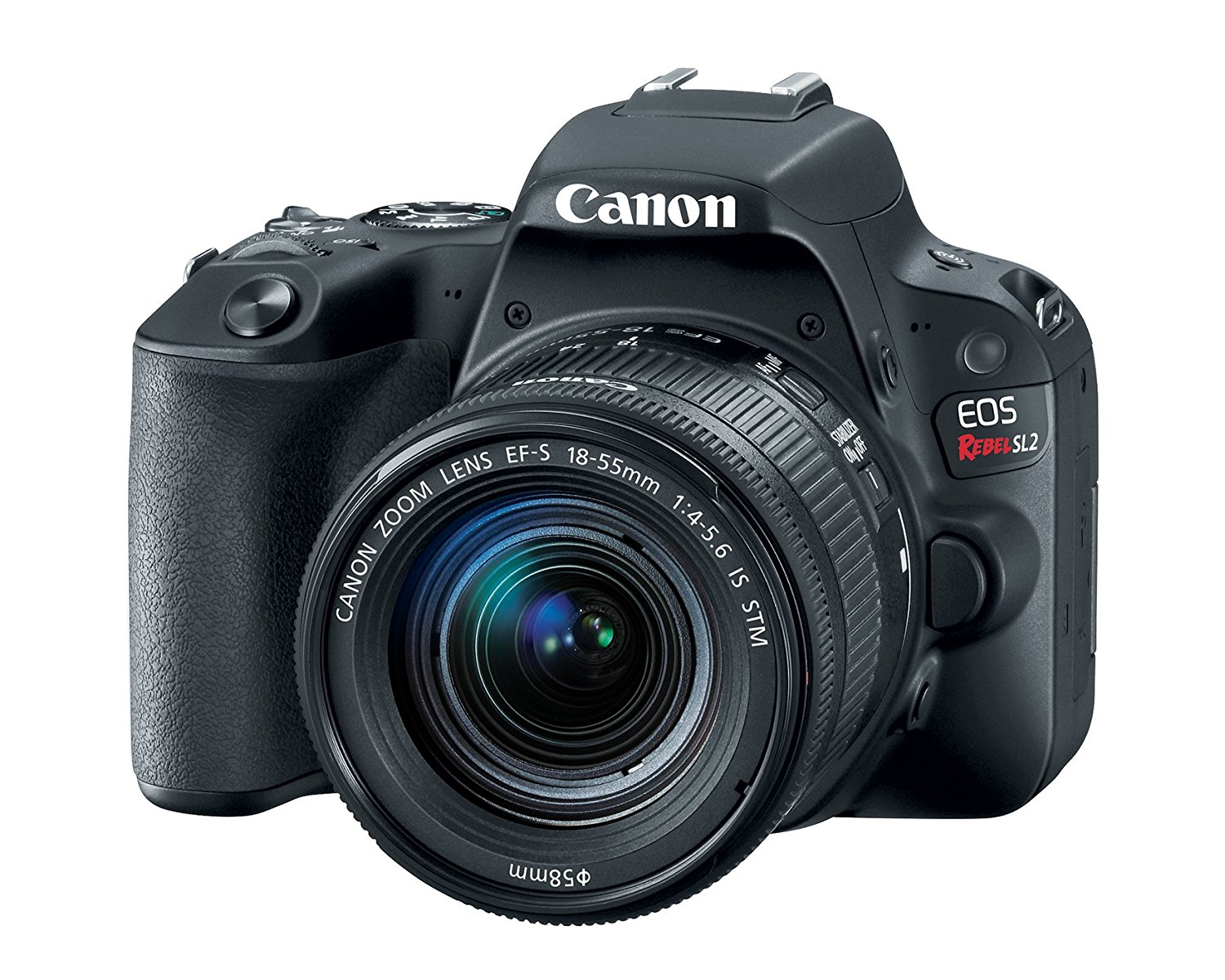 dslrs for beginner photographers image